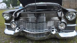 Download 1954 Cadillac LS1 Mp3 and Videos