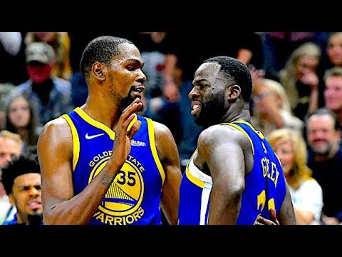 Yahoo Sports' Chris Haynes on Draymond's Reaction to Durant Incident | The Rich Eisen Show