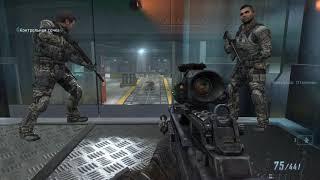Call of Duty - Black Ops 2 - Второй Часть !!