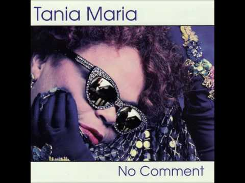 Tania Maria -No Comment (Full Album, 1995) [HQ]