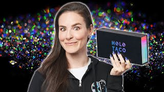 Introducing my Own Nail Polish Brand: Holo Taco💿🌮