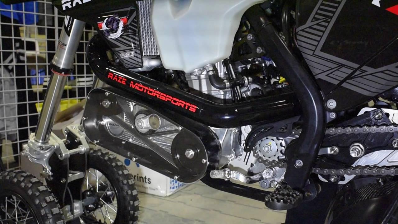 KTM 450 King Kong Kit - Sales | Raze Motorsports, Inc