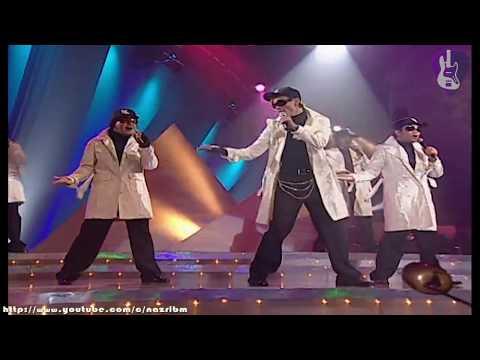VE - Pop Ye Ye (Live In AJL 2005) HD