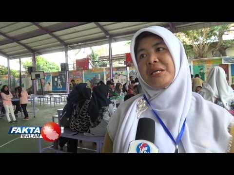 Pendaftaran Pertama Masuk Sekolah Di Pekanbaru