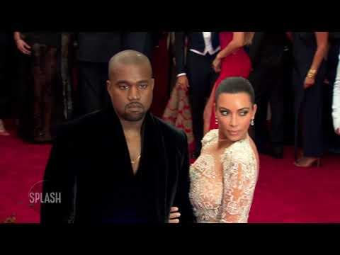 Kanye West Shocks With Sister Lyrics In New Song | Daily Celebrity News | Splash TV