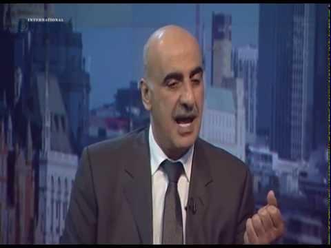 Dr. Khalid Abdulla, General Manager of Eskan Bank - International Banker