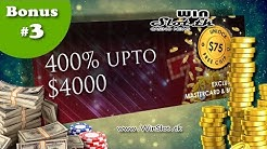 Lucky Red Casino bonus codes 2019 review