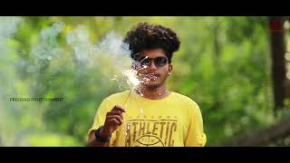Fukru Noorin Shereef Pareekutty Fun Photoshoot Making Video