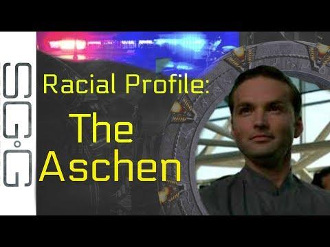 Racial Profile : Aschen