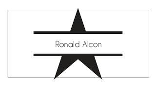 Jhovan Tomasevich Comenzar De Nuevo (Cover) - Ronald Alcon