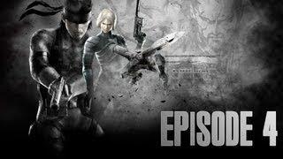 Metal Gear Solid Series - Let's Play Metal Gear Solid 2 - Peter Stillman, expert en explosif - Episode 4 FR & HD