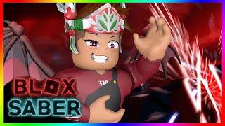Comment ne pas jouer Blox Saber-Roblox (EXPERT)