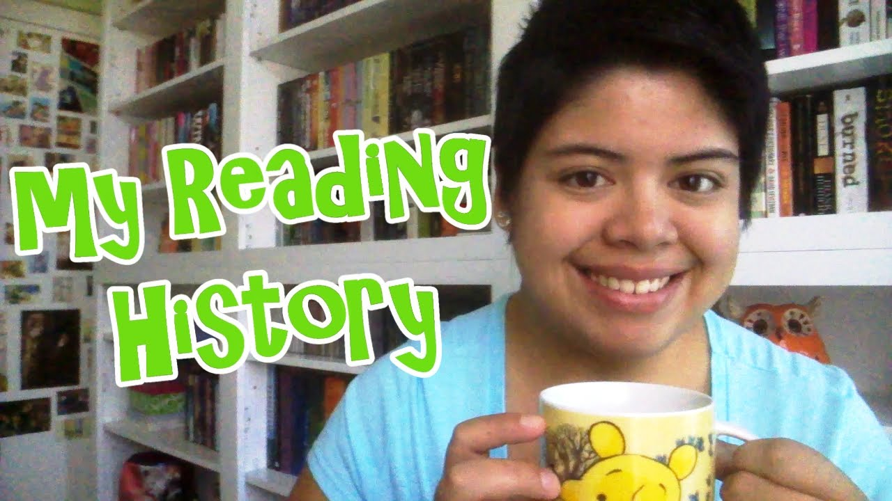 my reading history What are your hobbies and interests • advocacy  reading non-fiction, especially history, biography, recipes - - cooking, homemaking • genealogy.