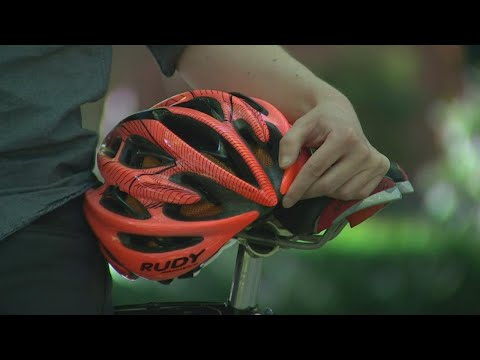 Inequity prompts King County to vote on repealing bicycle helmet law thumbnail