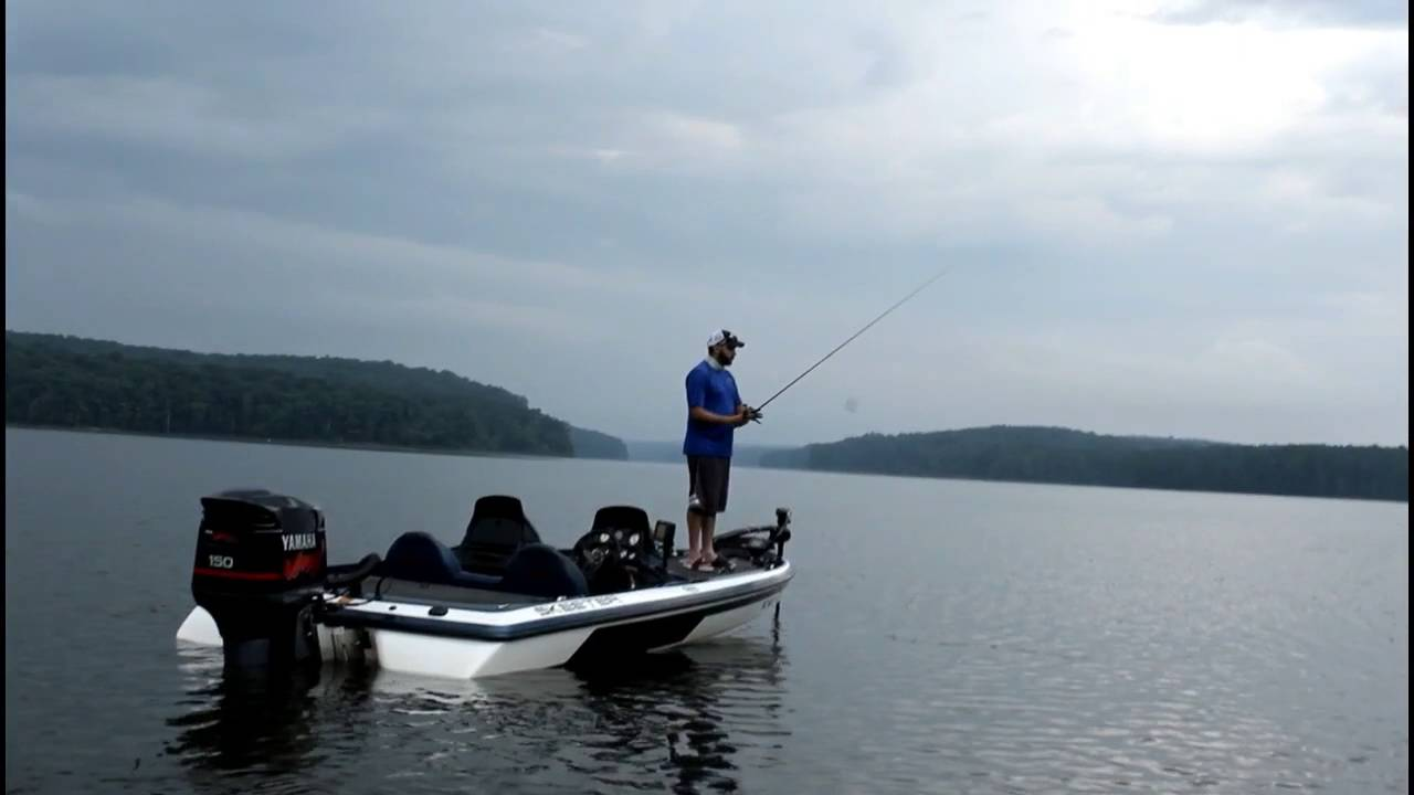 Jordan lake doovi for Jordan lake nc fishing