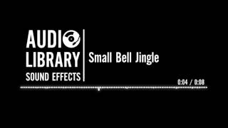 Small Bell Jingle - Sound Effect