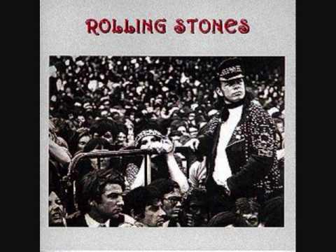 Rolling Stones - Midnight Rambler - Detroit - Nov 24, 1969