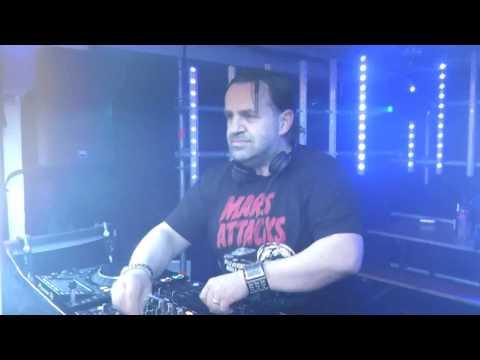 DJ Quicksilver  Techno Classics 15.04.2017