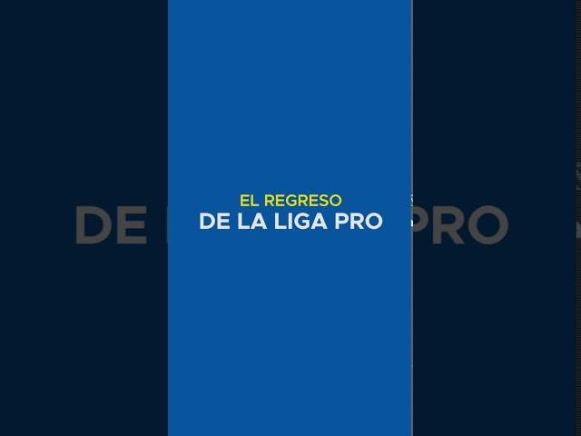 ¿Regresa el fútbol en Ecuador el mes de julio ?