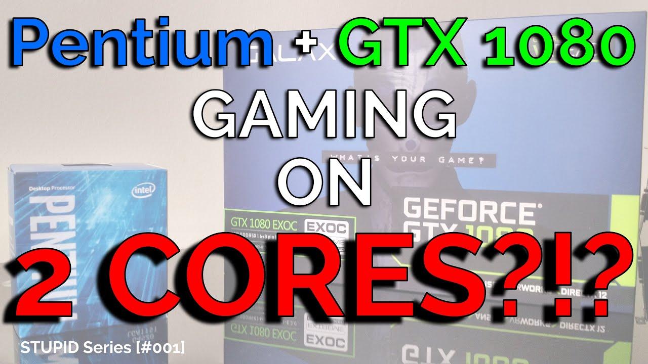 G4520, a unlock Pentium? - CPUs, Motherboards, and Memory - Linus