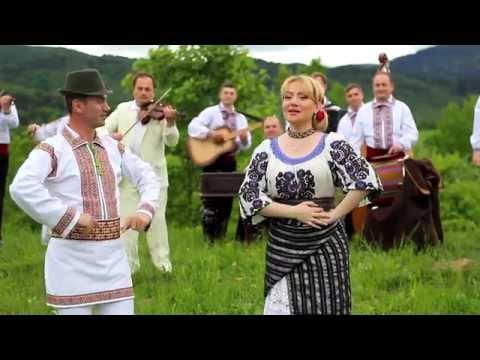 Stefan Enasel Romascanul si Adriana Ochisanu - Asta-i sarba cu noroc
