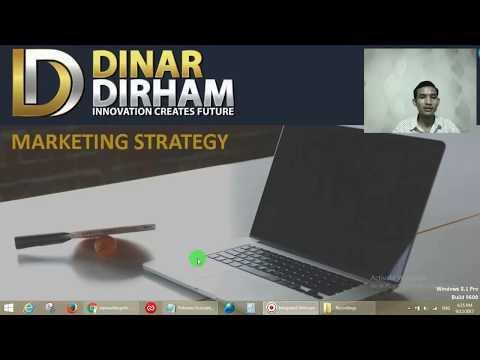 របៀបដកលុយ$$$(withdraw)ជាមួយក្រុមហ៊ុនDinar Dirham ( IB,BTC,ETH,DNC)13/09/17
