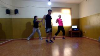 Ricky Martin - Come With Me (Spanglish Version) (Coreografía Zumba)