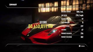 Need for speed rivals FAST MONEY !!!!