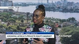 African Private Equity & Venture Capital Association optimistic about Africa's PE market