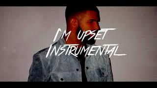 Drake - I'm upset Instrumental Beat