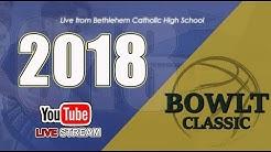Bowlt Classic 2018 LIVE