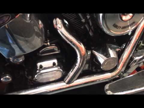 Harley-Davidson Evo 1340 Engine Sound Vibration | FunnyCat TV