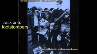 Comet Gain - Footstompers (Casino Classics)