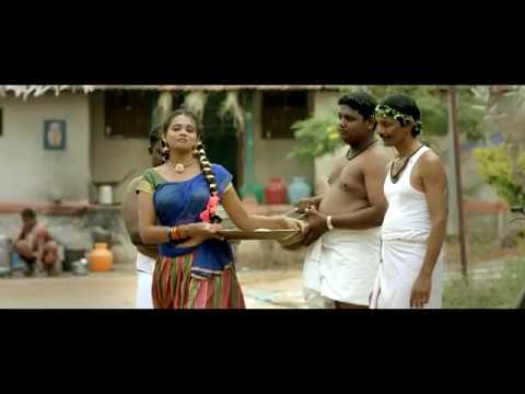 Tharisu Nilam Movie Official Trailer