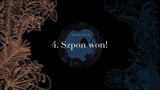 Adi Nowak & barvinsky - Szpon won!