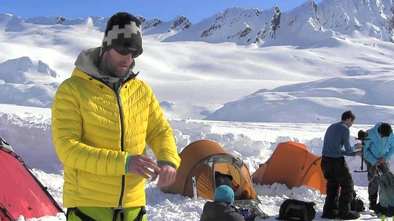 Helly Hansen Herren Verglas Down Insulator Jacke Jacke