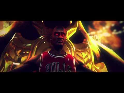 NBA2K16 - Trailer