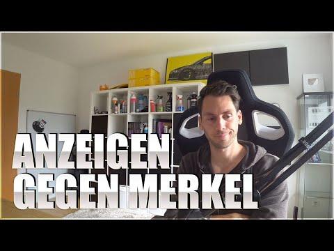 1.000 Anzeigen gegen Merkel | Tempolimit 100km/h | Spahn trotz Bilderberger Konferenz abgeschrieben?