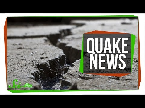 Earthquakes Probably Won't Destroy Us in 2018