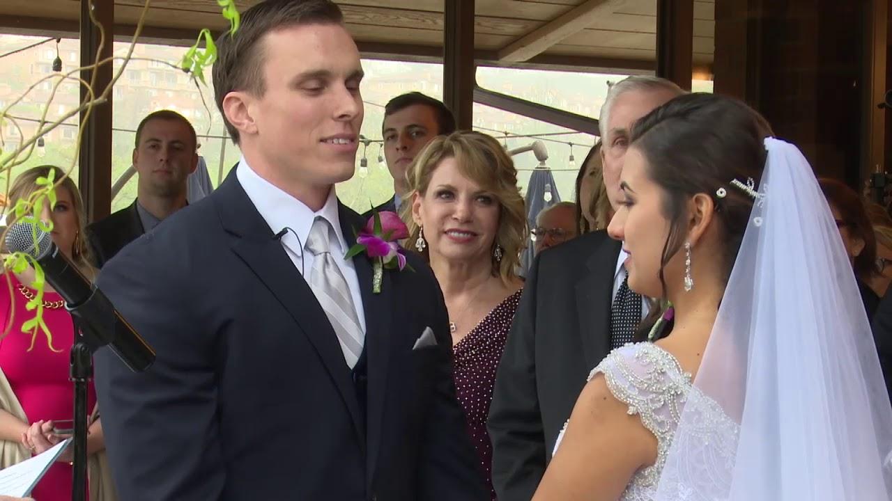 Bryant Wedding