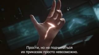 The Evil Within 2 — официальный видеоролик сюжета к E3 (русские субтитры)