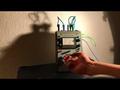 candyreactor  drone harmomi mode