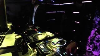 Corey Sizemore and iBay Live at Code - 01.24.15