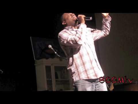 """BOOMtv Presents: Joel Buckner """"I Will Live"""""""