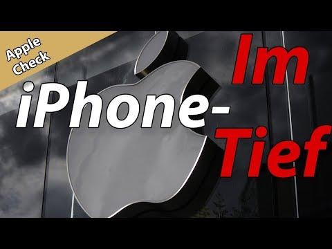 Hat Apple noch Potenzial? Florian König und Alan Galecki analysieren den iPhone-Hersteller
