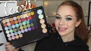 My Looxi Beauty Collection   Review + Swatches