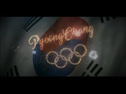 South Korea National Anthem - Winter Olympics 2018