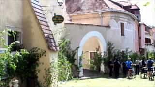 Русский гид в Вене Шаброва Белла ( Долина Вахау)(, 2012-06-11T17:42:17.000Z)