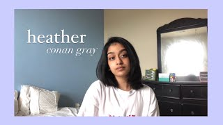 Download lagu heather (conan gray) || sri