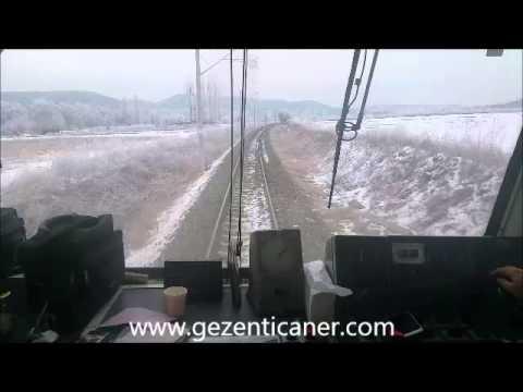 kütahyadan eskişehire tren yolculuğu